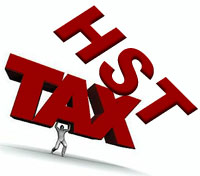 Understanding HST and Sales Taxes: Part 1