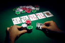 CRA now armed to tax some gamblers. Professional poker players beware