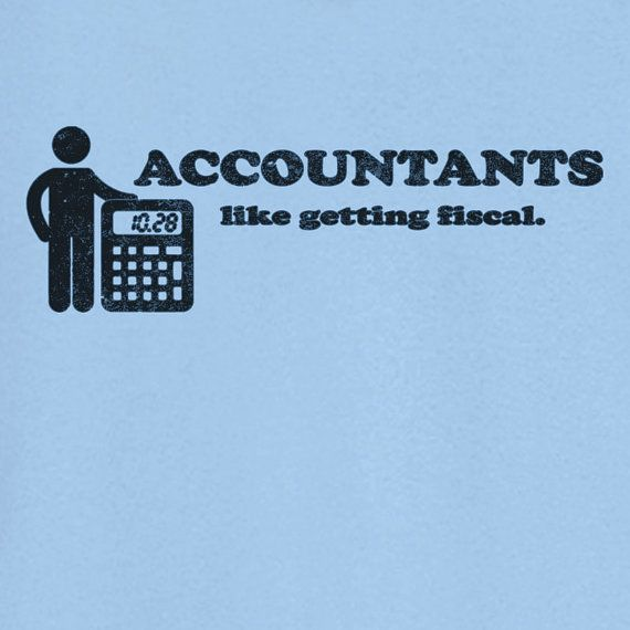 A little accounting humour to wrap up your week, happy Friday!