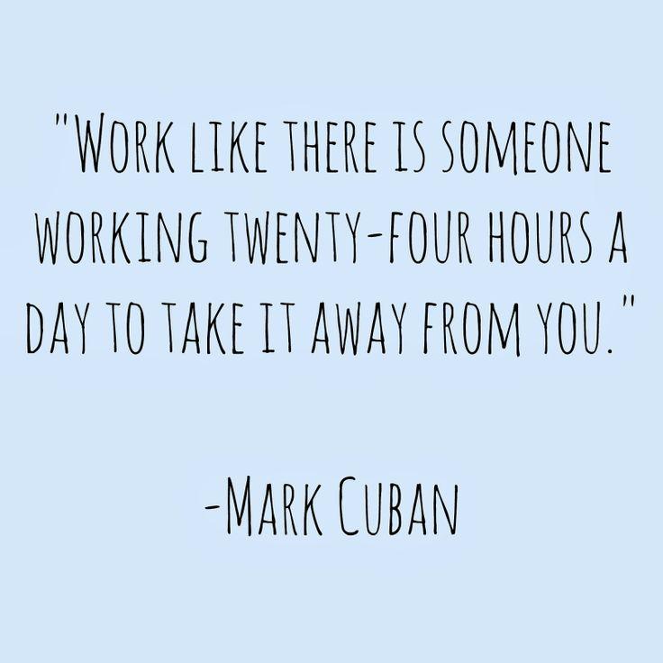 Make it a good week!