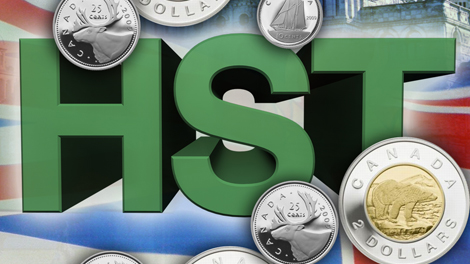 How to get an HST refund when you don't charge HST