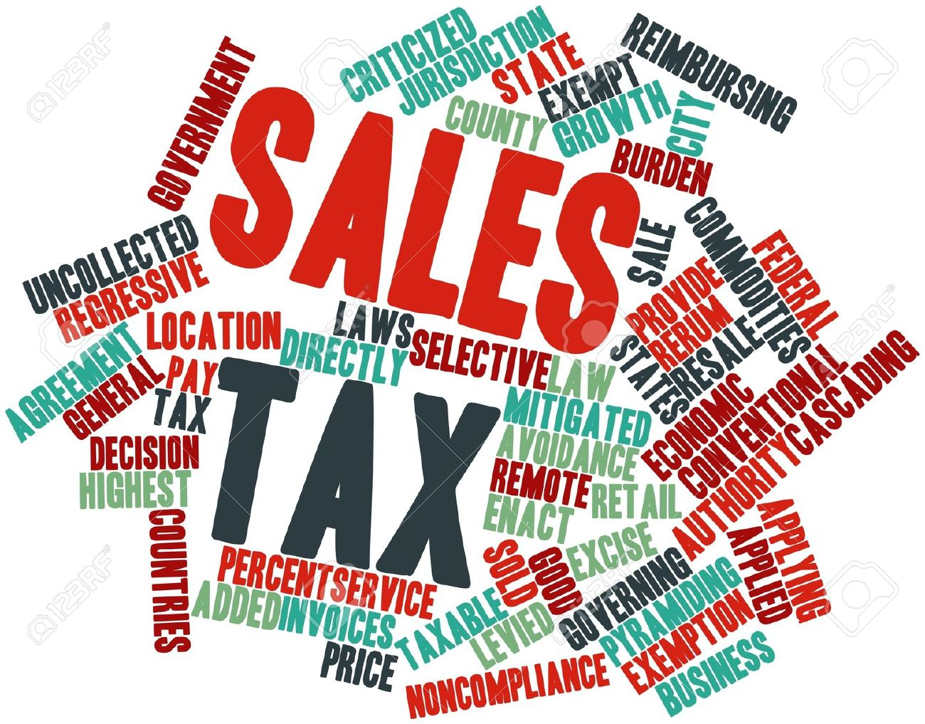 Understanding HST and Sales Taxes: Part 2