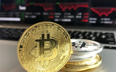 Yes, Your Bitcoin Profits are Taxable