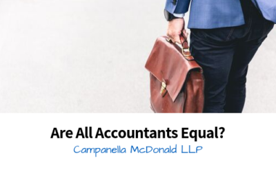Are All Accountants Equal?